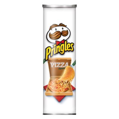 Pringles Pizza 158g  [USA]