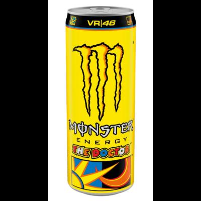 Monster Rossi [IT] 355ml