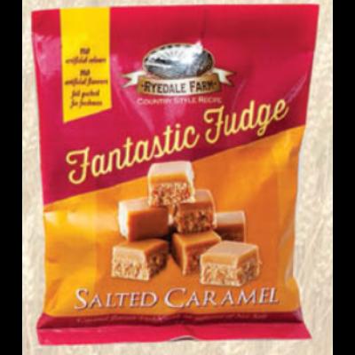 Rydale Farm Salted Caramel Fudge 220g