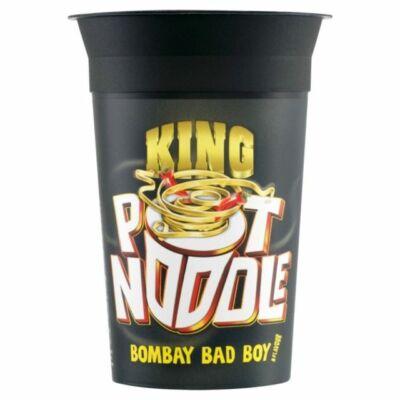 Pot Noodle King Bombay Bad Boy 114g
