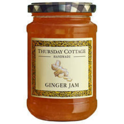 Thursday Cottage Ginger Jam 340g