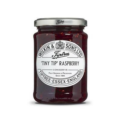 Tiptree Tiny Tip Raspberry Conserve 340g