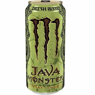 Monster Java Irish Blend [USA]  443ml