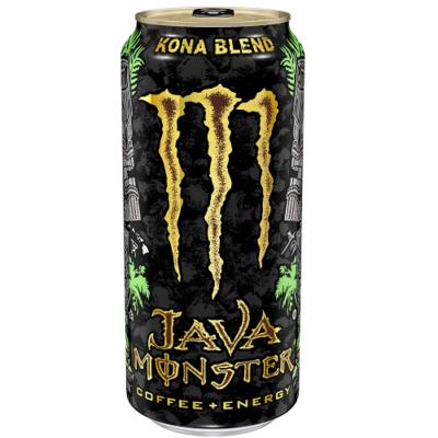 Monster Java Kona Blend [USA]  443ml