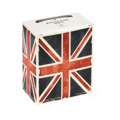 New English Teas Union Jack Tea 6db filter