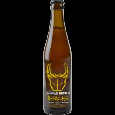 Wild Beer Co - Tepache Sour Ale (6.5%, 330ml üveges)