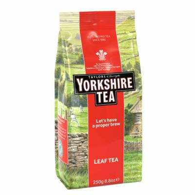 Yorkshire Tea - 250g Leaf Tea