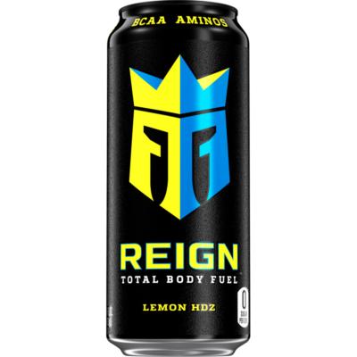 Reign Energy Lemon Hdz 500ml