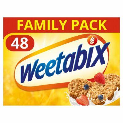Weetabix - 48 db-os kiszerelés