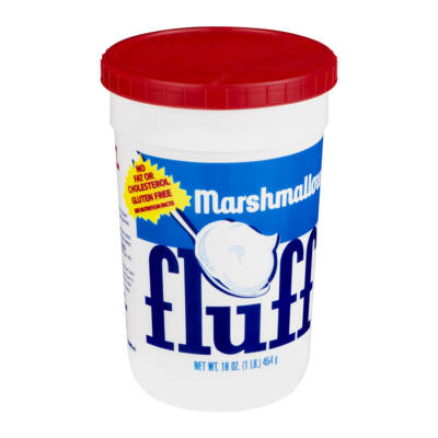 Marshmallow Fluff krém 454g