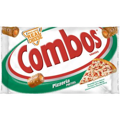 Combos Pizzeria Pretzel [USA] 51g