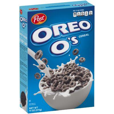Post® Oreo® O's Cereal  [USA] 311g