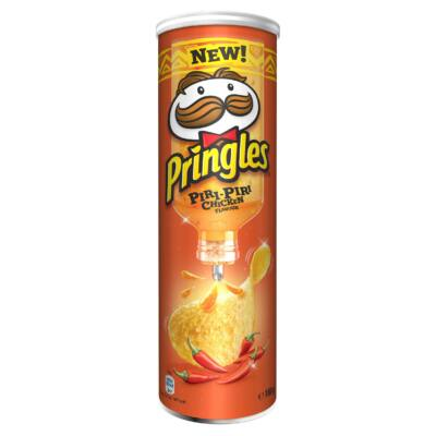 Pringles Piri-Piri Chicken Flavour 180g
