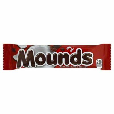 Hershey's MOUNDS Candy Bar [USA]