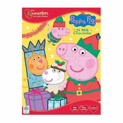 Kinnerton Peppa Pig Advent Calendar