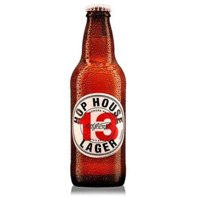 Guinness Hop House 13 Lager 5% 330ml