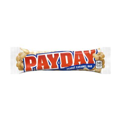 Hershey's Payday Peanut Caramel Candy Bar [USA]