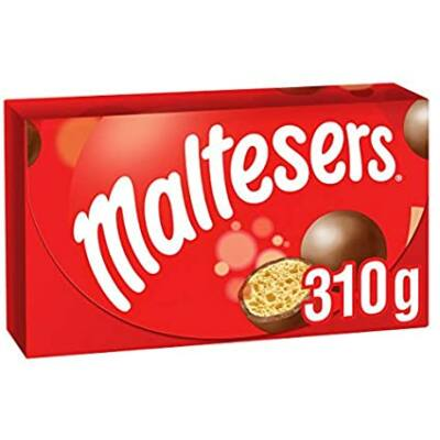 Maltesers Large Box 310g