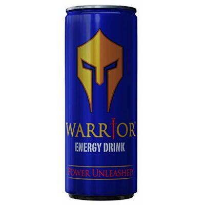 Warrior Energy Drink 250ml