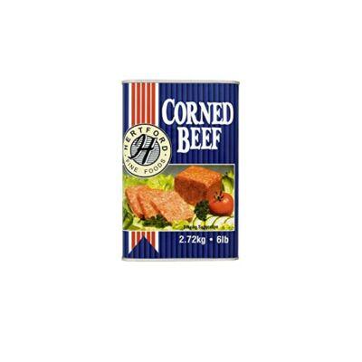 Hertford Corned Beef 340g