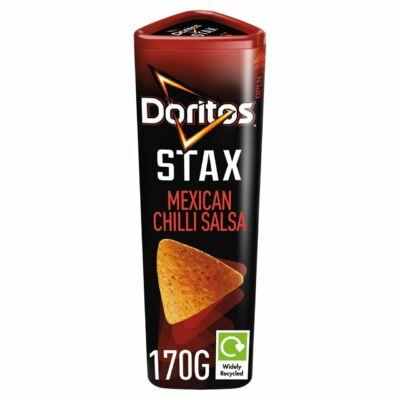 Doritos Stax Mexican Chilli Salsa 170g