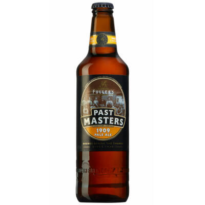 Fullers Past Masters 1909 Pale Ale (500ml, 8.0%)