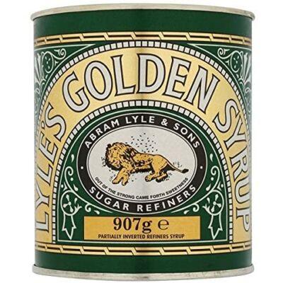 Lyles Golden Syrup 907g