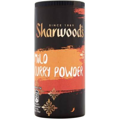 Sharwood's Mild Curry Powder