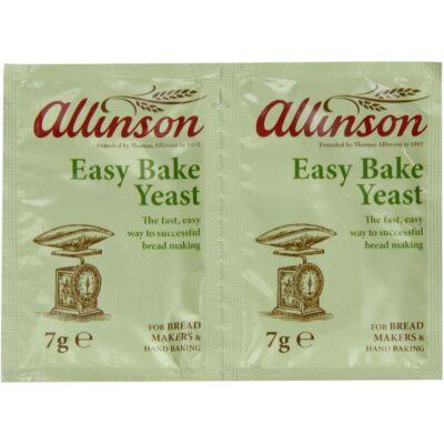 Allinson Easy Bake Yeast (élesztőpor)  6x7g