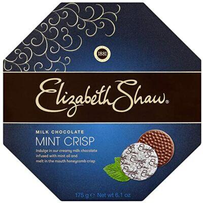 Elizabeth Shaw Milk Mint Crisp 175g