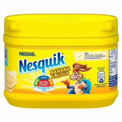 Nesquik Banana Milkshake 300g