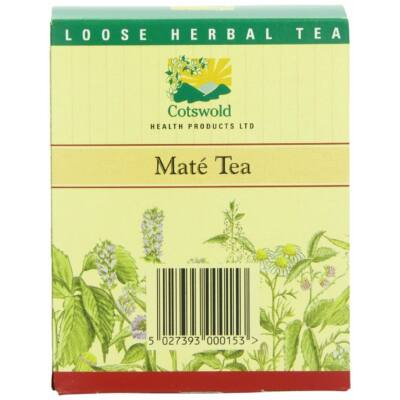 Cotswold Loose Leaf Mate Tea 200g