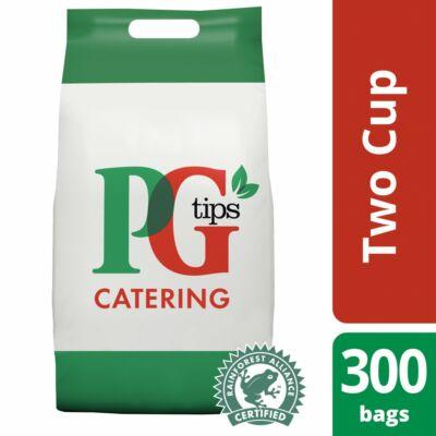 Pg Tips Two Cup 300db-os kiszerelés