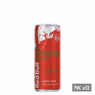 Red Bull Energy Drink Watermelon 250ml