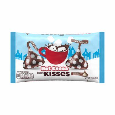 Hershey Hot Cocoa Kisses [USA] 283g