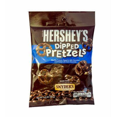 Hersheys Dipped Pretzels [USA] 120g