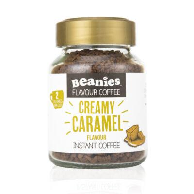 Beanies Creamy Caramel Coffee 50g