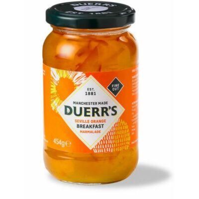 Duerr's Seville Orange Breakfast Marmalade 454g