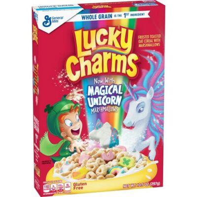 Lucky Charms Cereal [USA]  297g