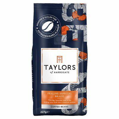 Taylors of Harrogate Praline Especial Brazil Coffee Beans (szemes  kávé) 227g