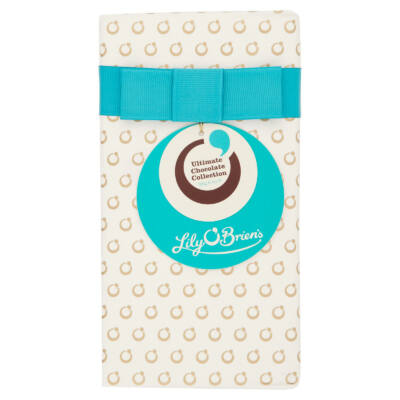 Lily O'Brien's Ultimate Chocolate Collection 190g