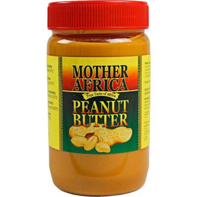 Mother Africa Natural Peanut Butter (mogyoróvaj) 1kg