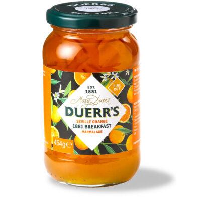 Duerr's 1881 Breakfast Fine Cut Marmalade 454g