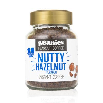 Beanies Nutty Hazelnut Coffee 50g