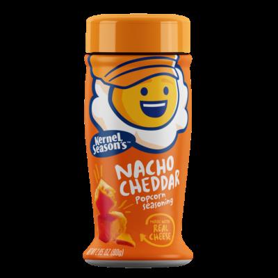 Kernel Season's Nacho Cheddar Popcorn Seasoning [USA] 76g