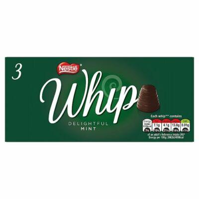 Nestle Whip Mint 3 Pack