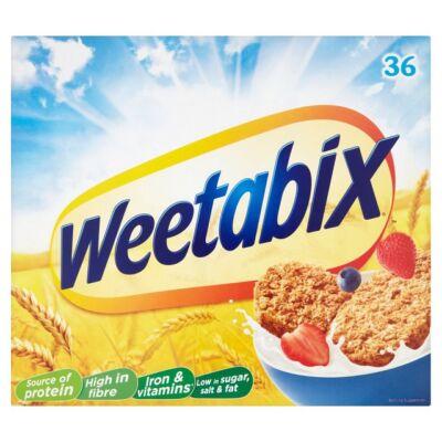 Weetabix  - 36 dbos kiszerelés