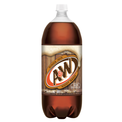 A&W Root Beer [USA] 2 liter