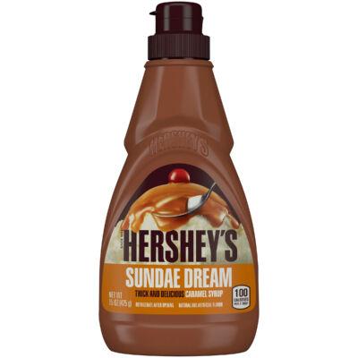 Hershey's Sundae Dream Caramel Syrup [USA] 425g