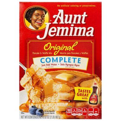 Aunt Jemima Original Pancake Mix [USA] 907g